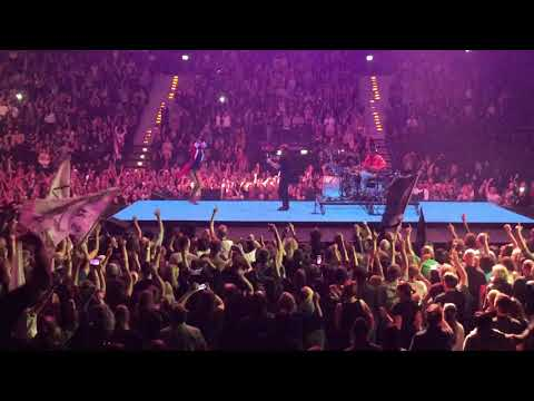 30 Seconds To Mars - Hamburg, 02.05.18 Opening - First 32 Minutes