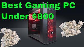 Top 5 Gaming PC