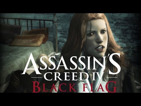 Assassin's Creed IV Black Flag Gameplay # 45 - Porno - Let's Play #Assassin's Creed IV