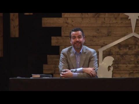 'Como reparar un corazon herido' REPARE SUS RELACIONES pastor Freddy De Anda