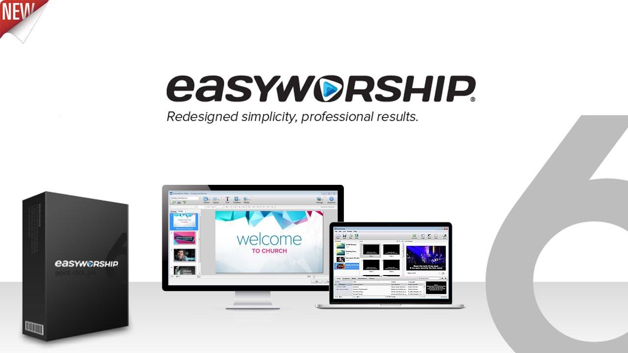 alkitab indonesia untuk easyworship 6