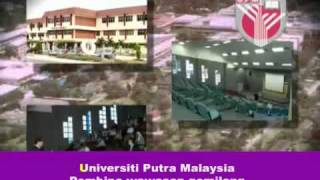 University Putra Malaysia(UPM) Song (Putra Gemilang)