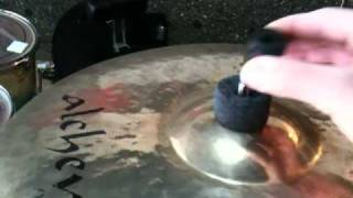 Tama Quick-Set Cymbal Mate