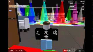 mstcol's ROBLOX video part 2