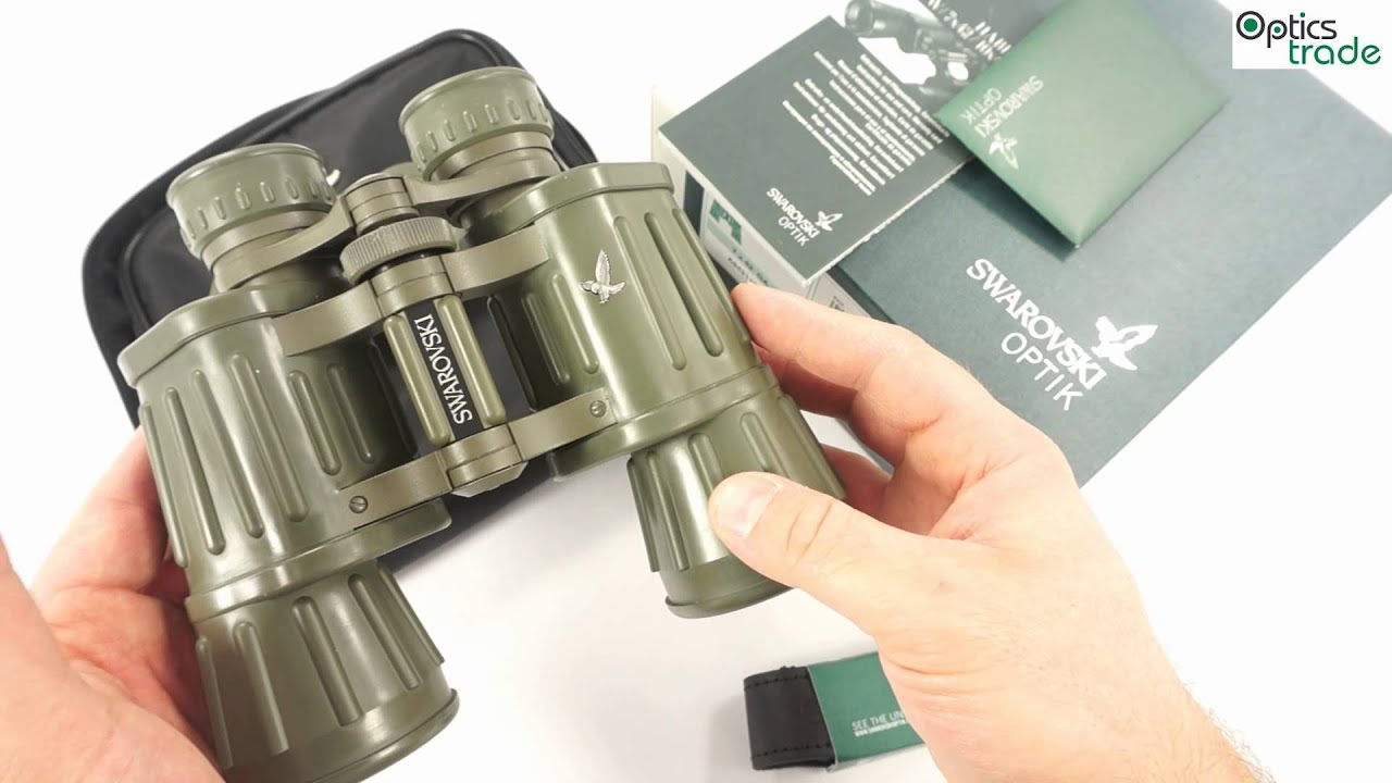 Swarovski habicht 7x42 ga binoculars review youtube