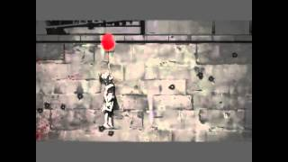 With Syria - A short animated film by Bansky
