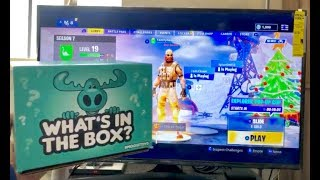 New Fortnite Toys Surprise Box & Fortnite Giveaway - Moose Toys Fortnite Battle Royale Collection
