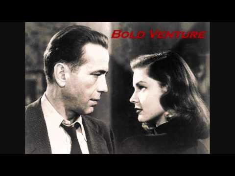 Bold Venture - The Kuan Yin Statue (Episode 2 - Bogart & Bacall)