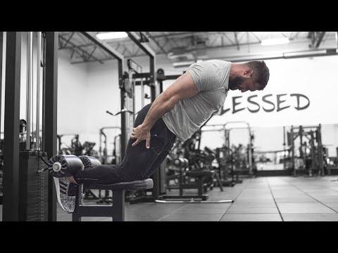 Best Hamstring Workout Pt. 1