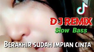 Download Andaikan aku boleh bertanya Lirik Arif feat Yolanda || DJ EMAS HANTARAN