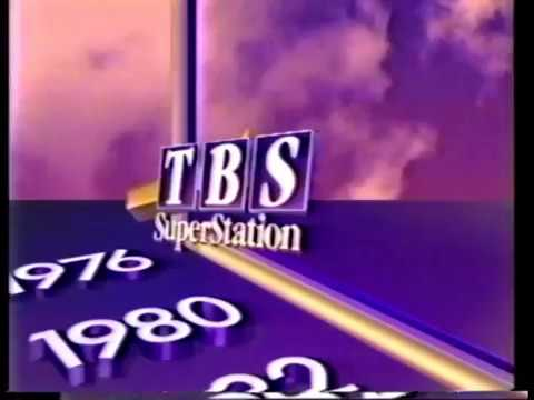 """Turner Broadcasting System (TBS) """"Poised for the Future"""" Commercial from 1990"""
