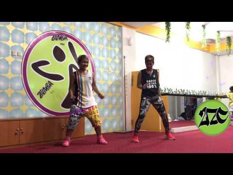 2ZC Zumba  ZIN 67   Sin Contrato Maluma Ft Fifth Harmony