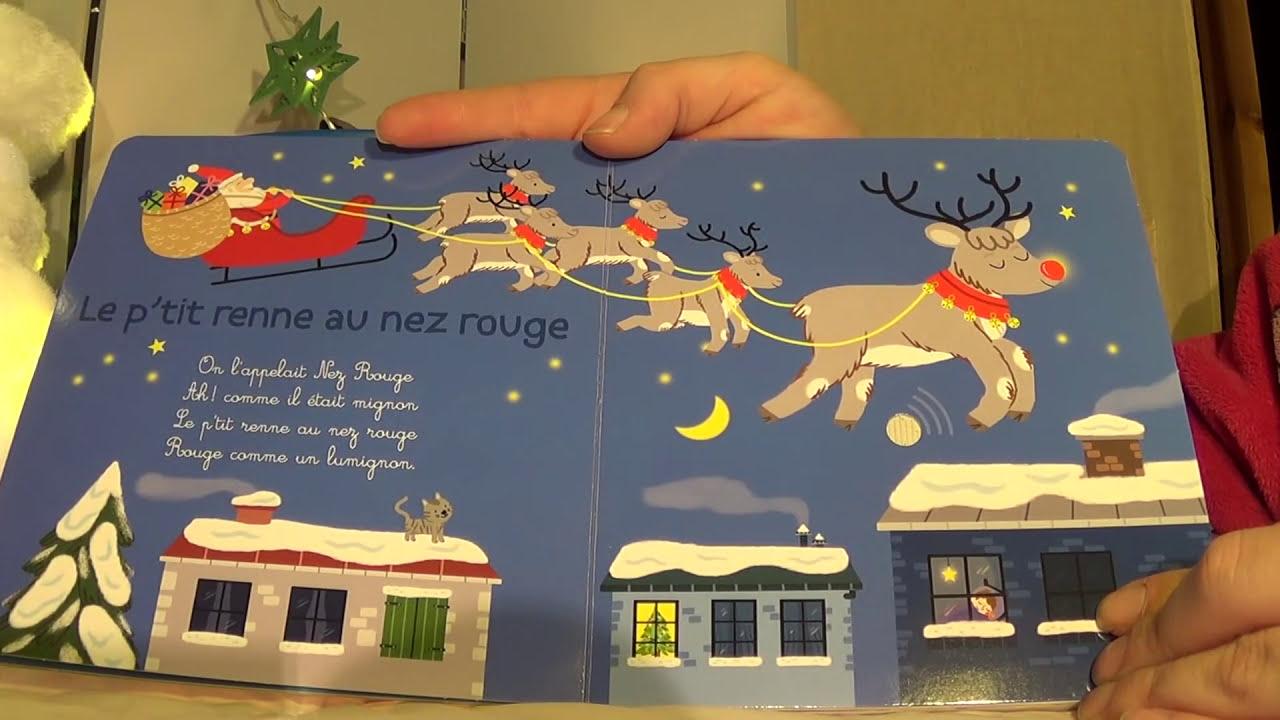 Le livre des histoires de Noël - Milan