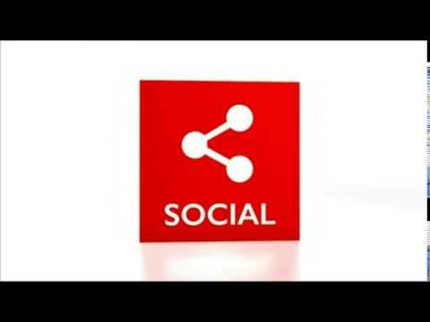 BBC World News - ''TV, Radio, Social, Online, App'' (Ident) - 5 Seconds