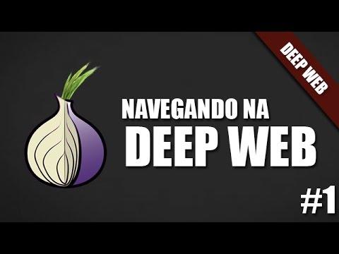 Um resumo do que encontramos - Navegando na Deep Web #1