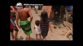 Jay Taruc meets the youngest breadwinners in Navotas Fishport | Motorcycle Diaries