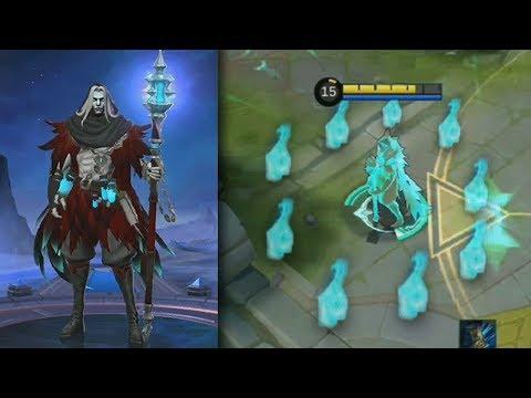 NEW HERO FARAMIS GAMEPLAY! | Mobile Legends thumbnail