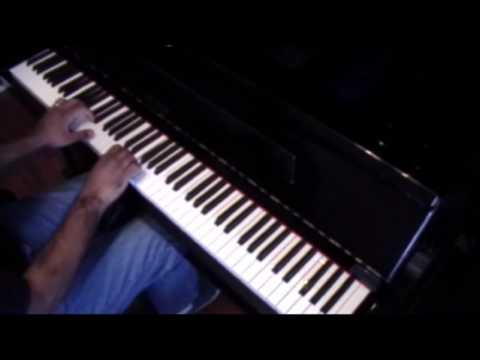 Paakathe Paakathe - Piano Solo