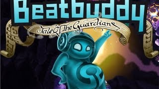 45 Minutes Of.....BeatBuddy: Tale Of The Guardians PC