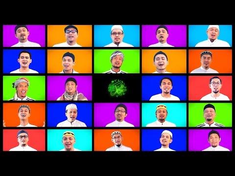 Various Artists - Burdah (Official Music Video)
