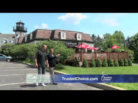 Why choose a Trusted Choice agency?
