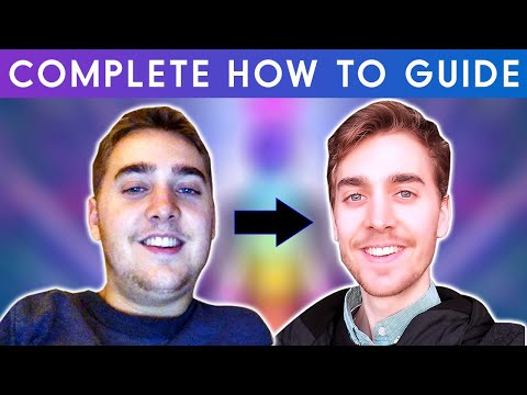How To Change Your Appearance Using Law Of Attraction / Quantum Manifesting