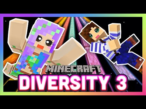 WE ARE BACK! Diversity 3 -  Ep. 1