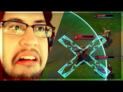 IMAQTPIE REACTS TO NEW CHAMPION PYKE