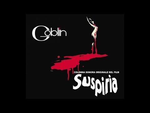 Goblin - Suspiria Ost - Best Tracks