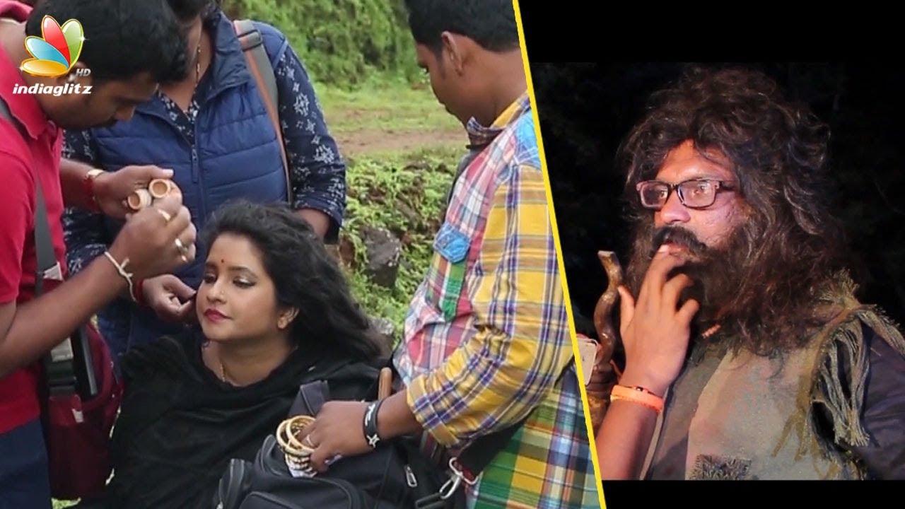 Jayamahal : Kannada Movie Making   Hriday Shiva   Judah Sandhy   Shivaswaroop Creations