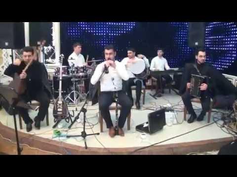 Vidadi Qarmon Qenimet Zurna Anar Turk Sazi Terekeme+Popuri -10