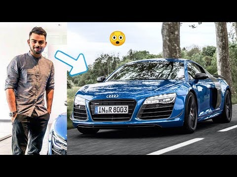 INDIAN Celebrities MOST EXPENSIVE CARS ! ! !