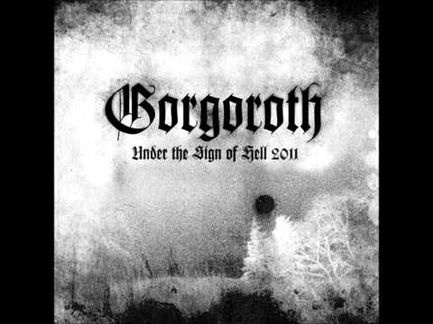 Gorgoroth - Blood Stains The Circle (2011)