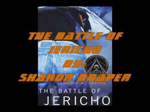 The battle of jericho sharon draper pdf to jpg
