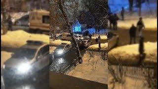 Moskvadakı insidentə reaksiyalar