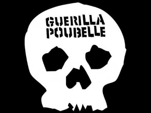 Guerilla Poubelle - Tout Est Niais