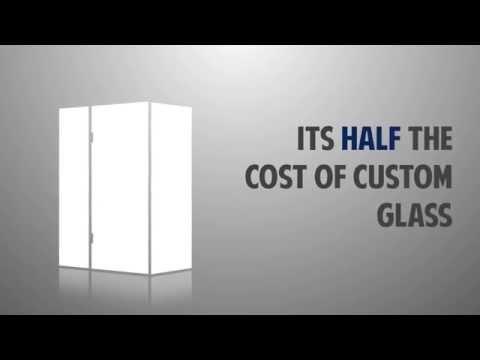 Denver Shower Doors - Custom Glass Enclosures