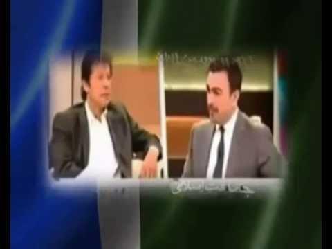 Jamat e Islami according to Imran khan,saad rafiq and shiekh rasheed