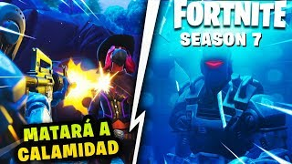 CERTERO WILL MAKE FORTNITE CALAMITY *NEW SECRETS* SEASON HEAD PARTY 7