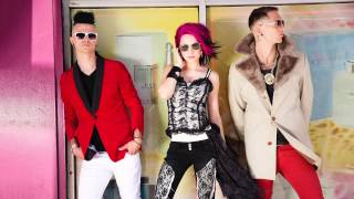 "Icon For Hire ""Sorry About Your Parents"""