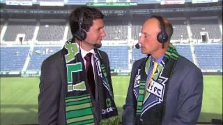 Review: vs Chivas USA