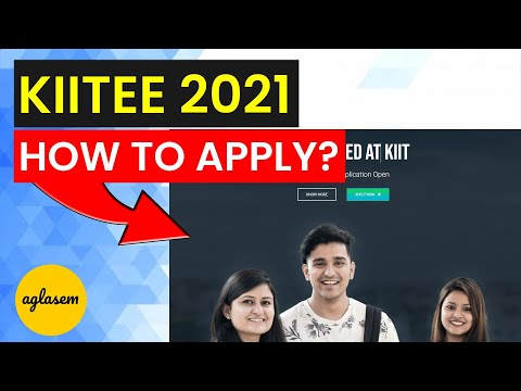 KIITEE 2021 | KIITEE 2021 Application Form | How To Apply?
