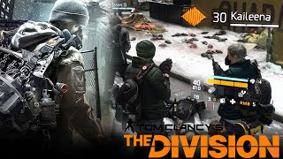 The Division - German Diss