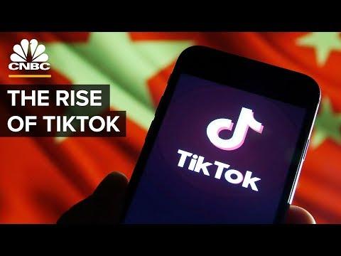 The Rise Of TikTok