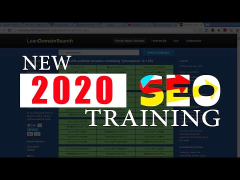 2017 SEO: A Complete Search Engine Optimization(seo) Training in Urdu/Hindi