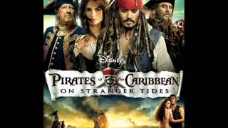 Pirates of the Caribbean 4 - 08 - Blackbeard