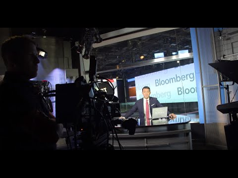Bloomberg's Role in the Making of Equity The Movie