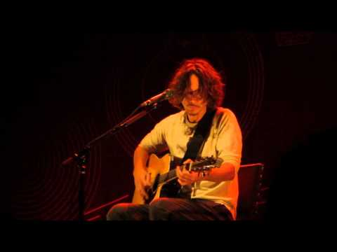 Chris Cornell - Blow Up The Outside World - Live @ Shubert Theatre