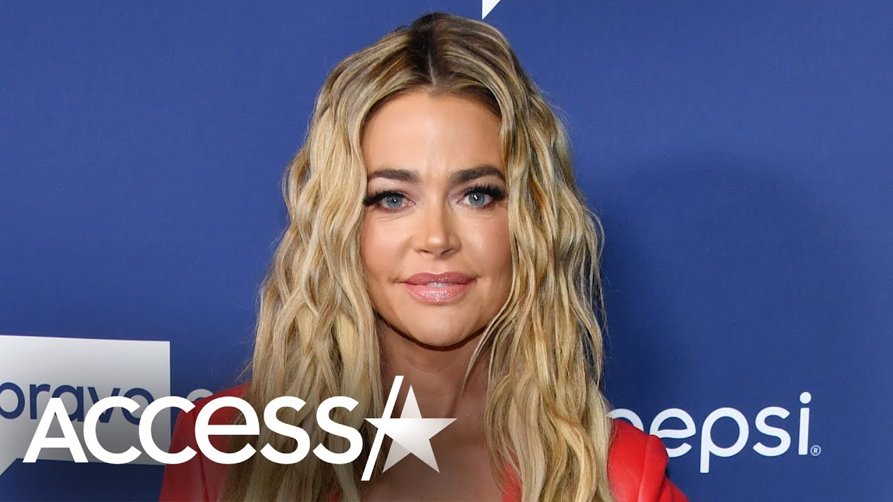 Denise Richards Leaving 'Real Housewives Of Beverly Hills'