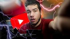 J'arrête YouTube ???